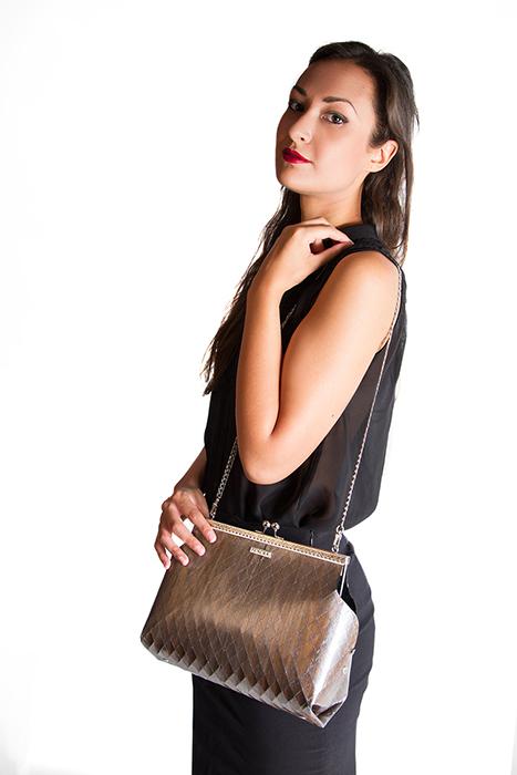 Elegant eco bag