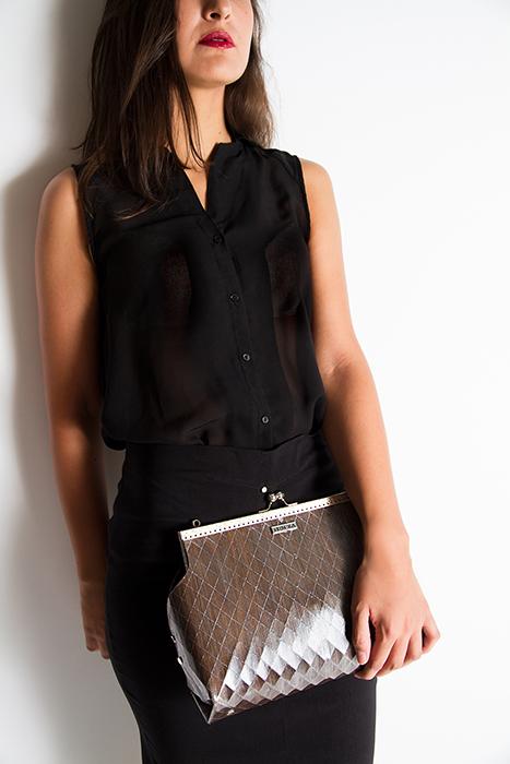 Elegant minimal bag