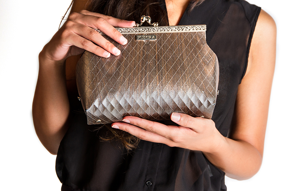 Luxury eco bag