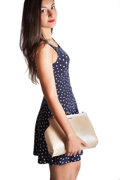 Fuscra minimal bag